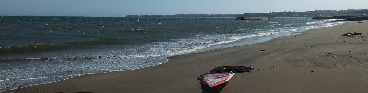ShallowReef Windsurfing blog