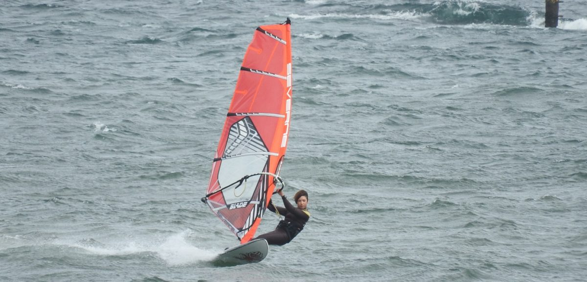 ShallowReef Windsurfing blog
